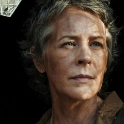 Carol Peletier: Queen of the Apocalypse