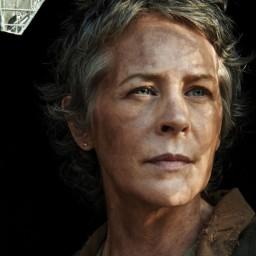 Carol Peletier: Queen of the Apocalypse