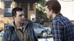 In Defense of Mickey Milkovich: Why Mickey Deserved Better