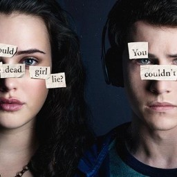 "13 Reactions to Netflix Original Series ""13 Reasons Why"""
