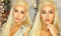 5 Daenerys Targaryen Makeup Tutorials That Will Make Everyone Bend the Knee This Halloween