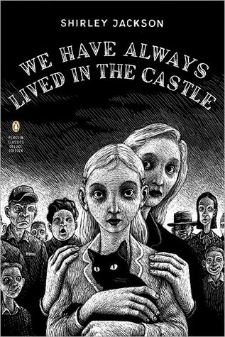 We Have Always Lived in the Castle Review