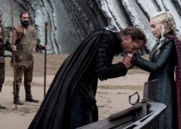 Jorah Mormont Might Go Down as 'Ser Friendzone' But Does He Play a Crucial Part in the Final Season?